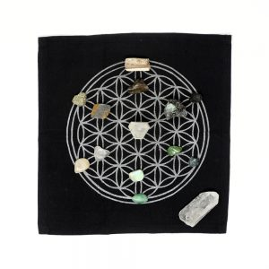 Make Your Own Crystal Grid – Manifesting Abundance, Wealth, and Good Fortune All Specialty Items abundance