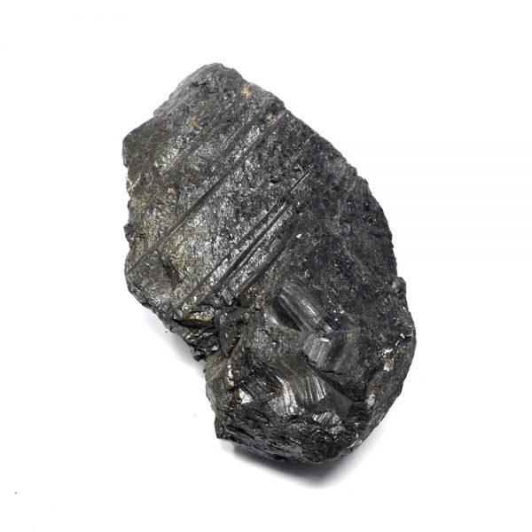 Black Tourmaline Crystal All Raw Crystals black tourmaline