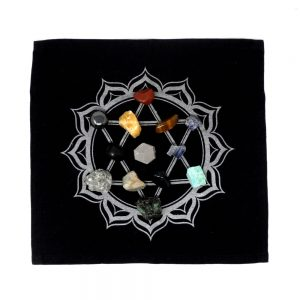 Make Your Own Crystal Grid – Warrior Kits & Grids crystal grid