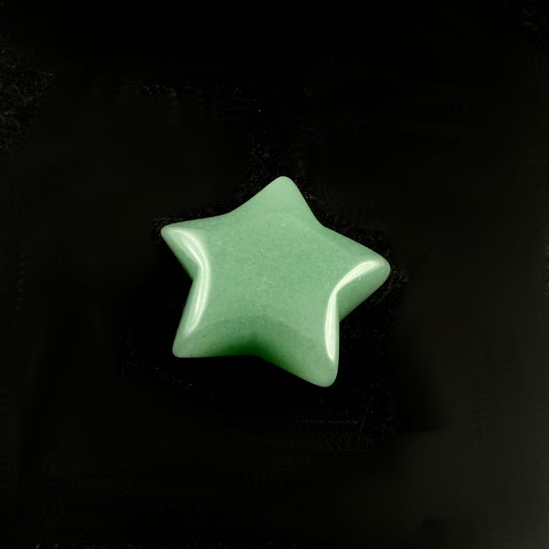 Aventurine Star All Specialty Items
