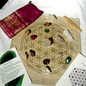 Make Your Own Crystal Grid – Healing & Health All Specialty Items crystal grid