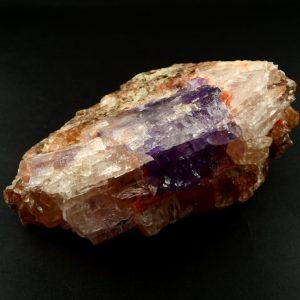 Halite Raw Crystals blue halite