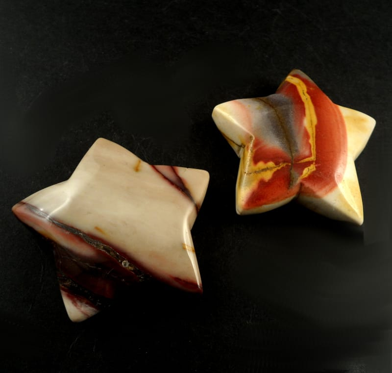 Mookaite Star All Specialty Items