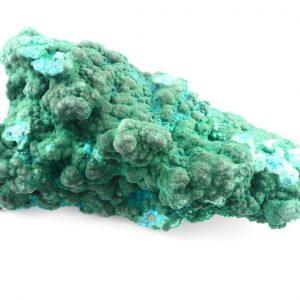Malachite/Chrysocolla Specimen Raw Crystals chrysocolla