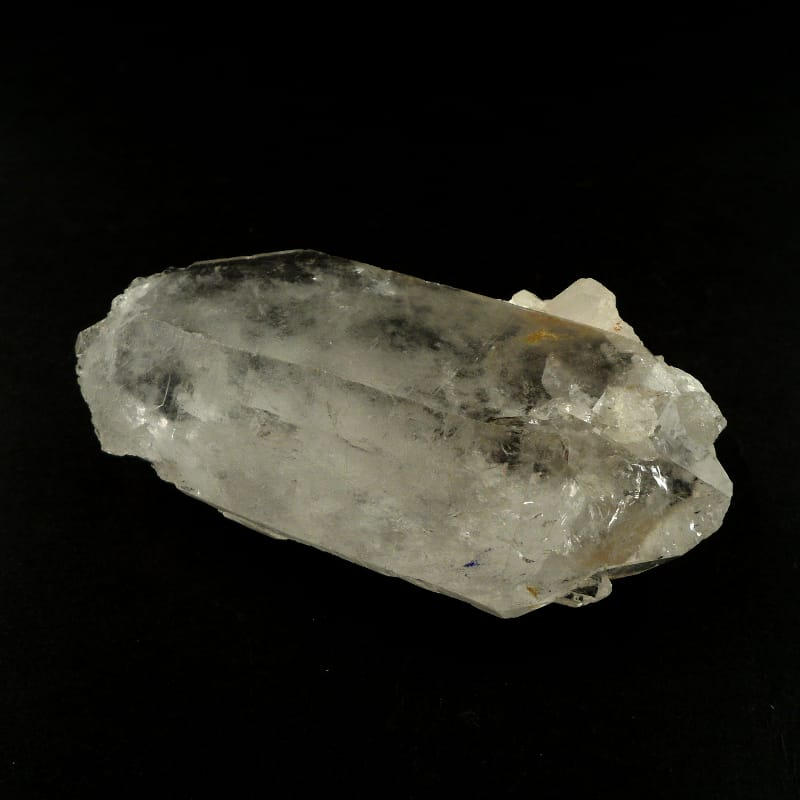 Quartz Point, multi-terminated All Raw Crystals clear quartz
