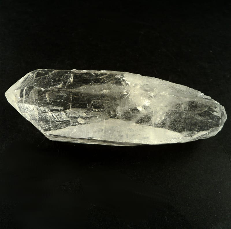 Quartz Laser All Raw Crystals