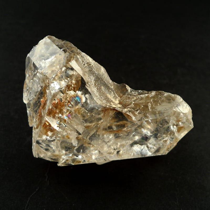 Quartz Elestial All Raw Crystals