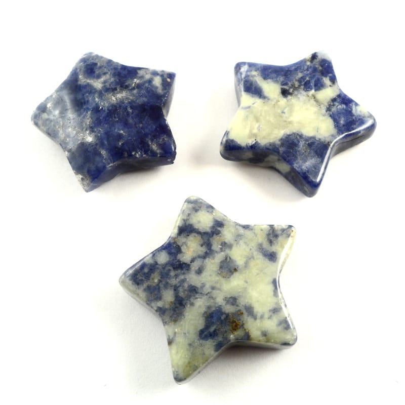 Sodalite Star Specialty Items sodalite
