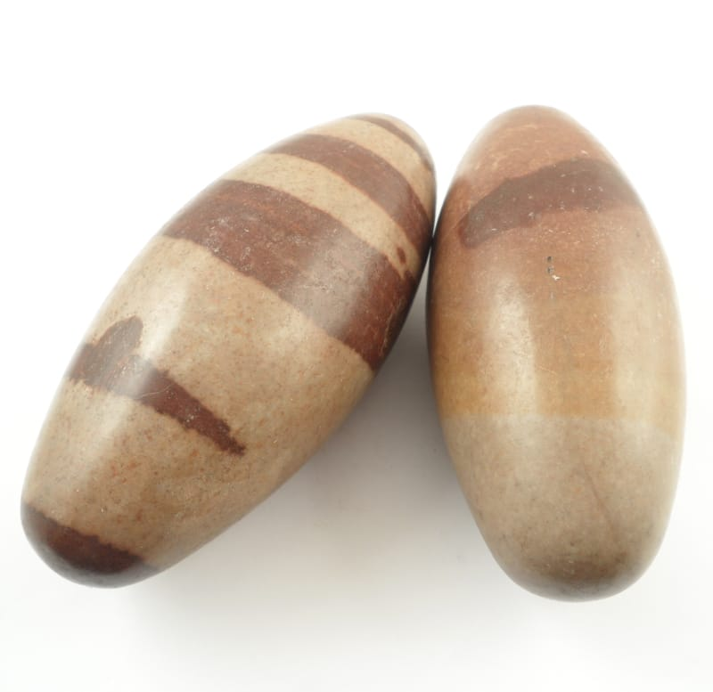 Shiva Lingam, 5 inch All Polished Crystals