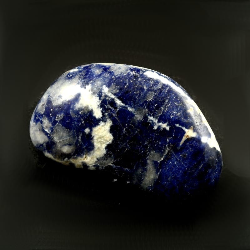 Sodalite Pebble All Gallet Items