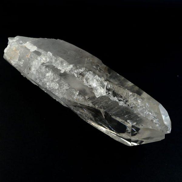 Lemurian, Polished, Multi-Terminations, XQ All Raw Crystals lemurian