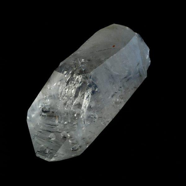 Lemurian Point XQ All Raw Crystals lemurian point