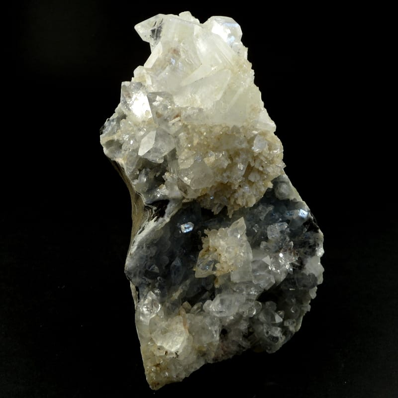 Zeolite Specimen, Raw All Raw Crystals raw