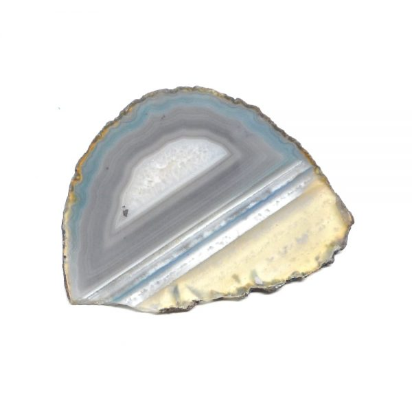 Blue Agate Crystal Slab Agate Products agate