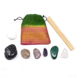 Empath Crystal Kit All Specialty Items crystal kit