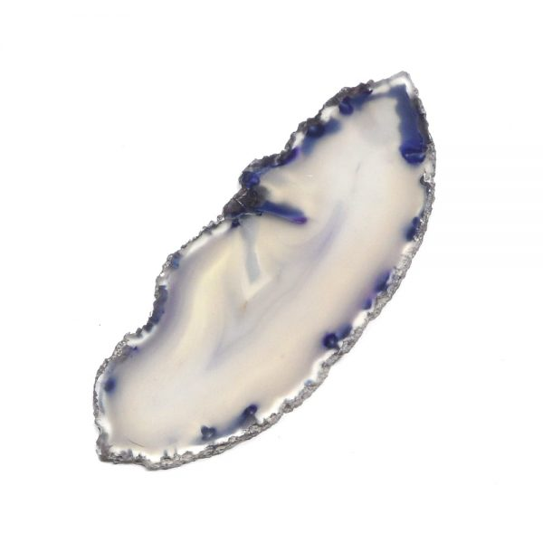 Purple Agate Slice Agate Products agate