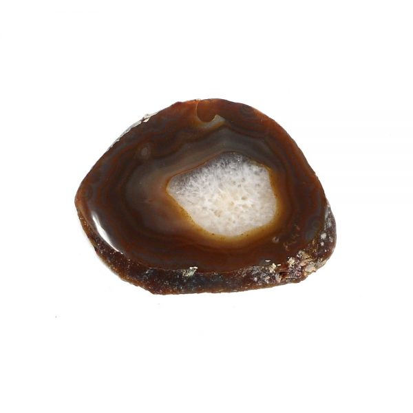 Brown Thick Agate Slab Agate Products agate
