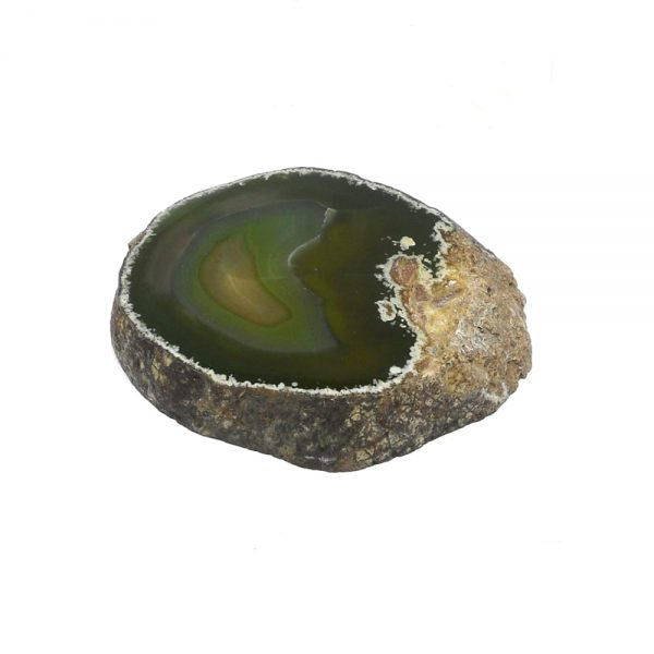 Green Thick Agate Slab Agate Products agate