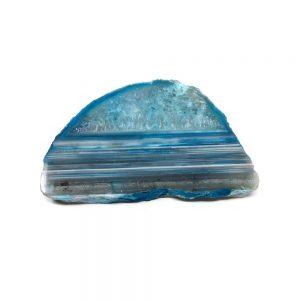Teal Thick Agate Slab Agate Products agate