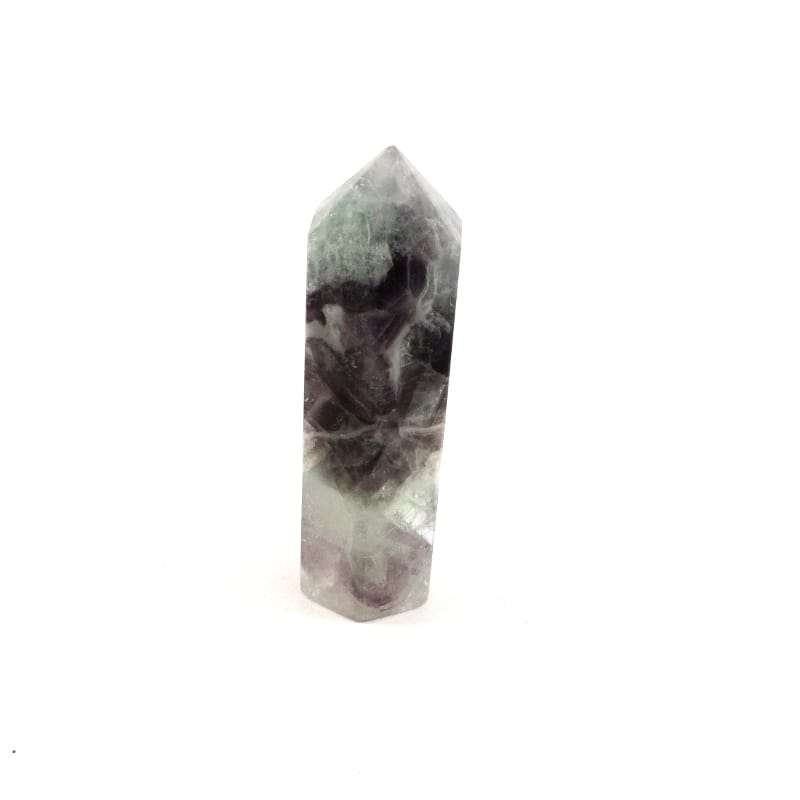 Fluorite Generator All Polished Crystals