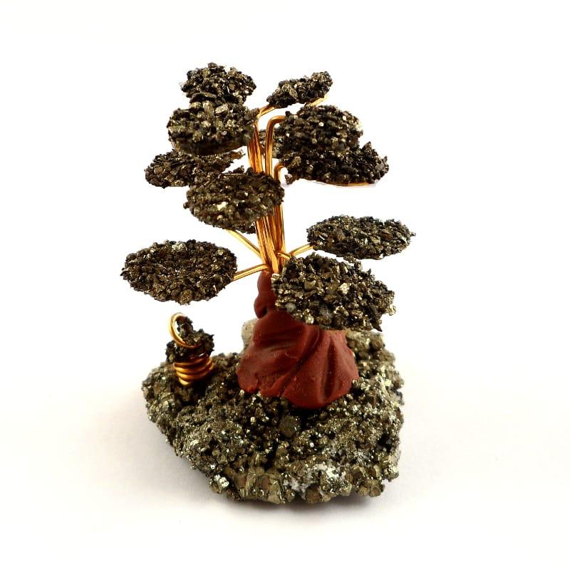Pyrite Tree