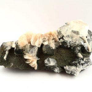 Zeolite Specimen, Raw Raw Crystals raw