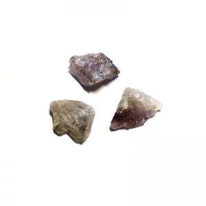 Emerald Auralite All Raw Crystals Auralite
