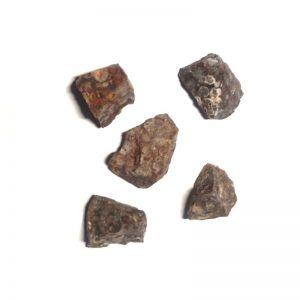 Vortexite, Azozeo Super Activated All Raw Crystals pendant