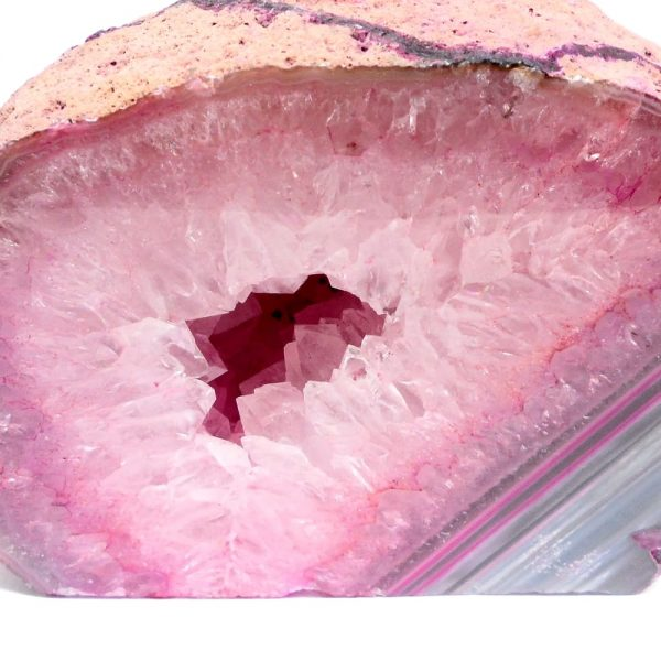 Pink Agate Sculpture All Gallet Items agate