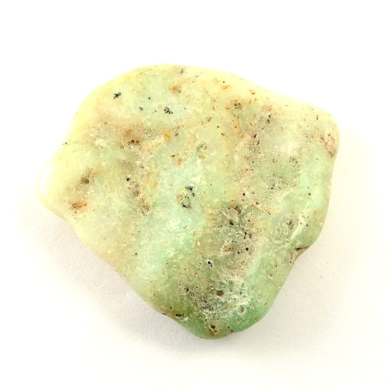 Chrysoprase Pebble All Gallet Items chrysoprase