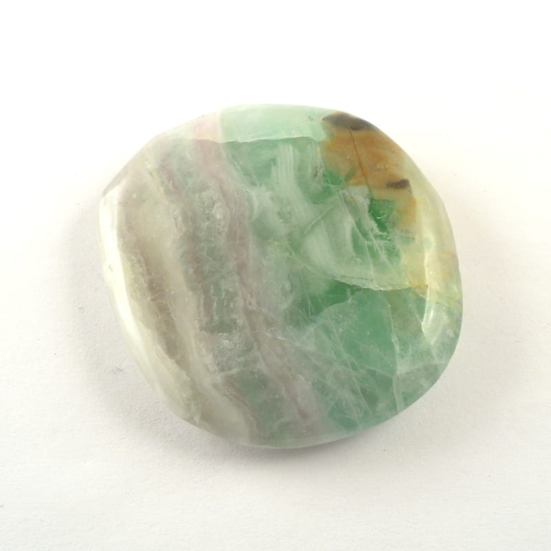 Fluorite Pocket Stone All Gallet Items
