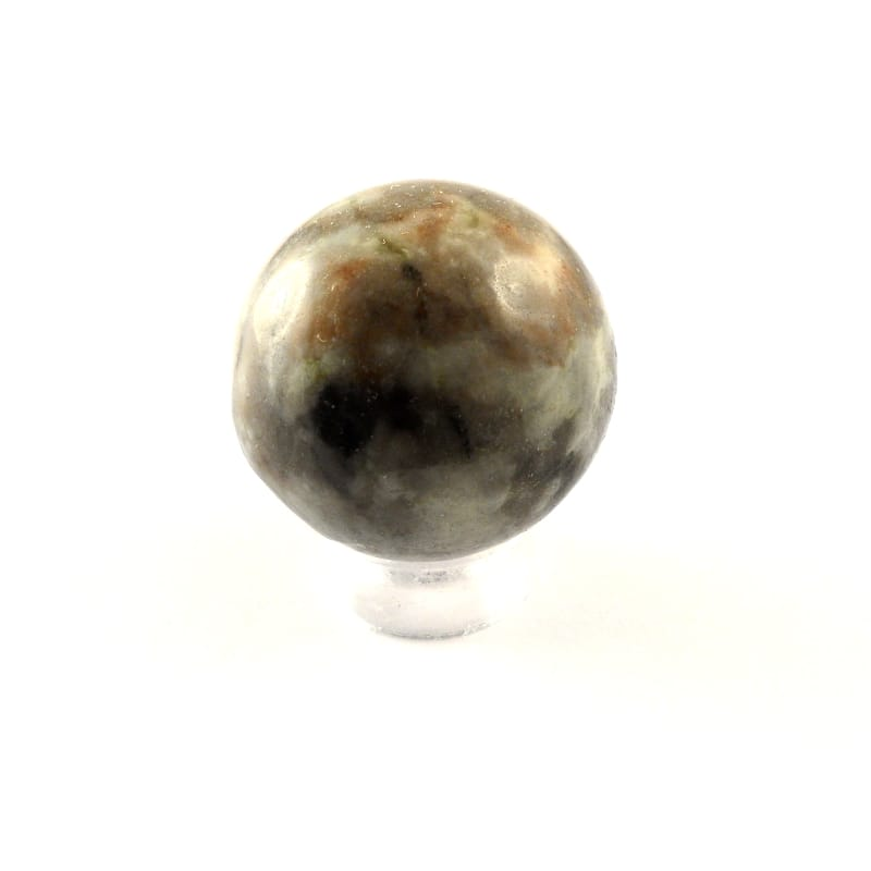 Jasper, Picasso, Sphere, 25mm All Polished Crystals jasper