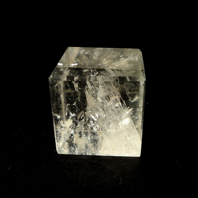 Quartz Sacred Geometry Hexahedron (cube) All Raw Crystals cube