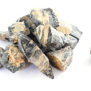Onyx, Black 16oz All Raw Crystals