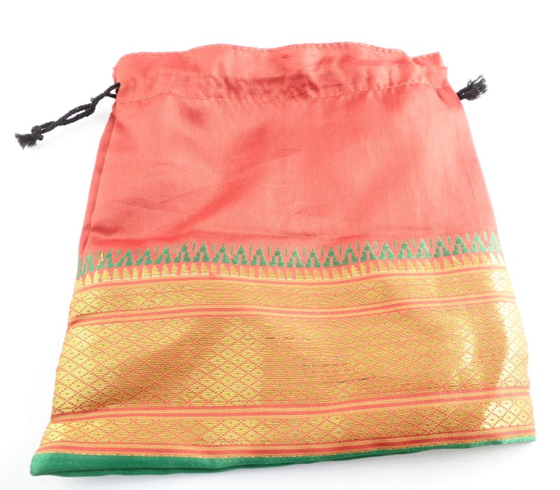 Sari Pouches, 6″, pack of 5 Accessories