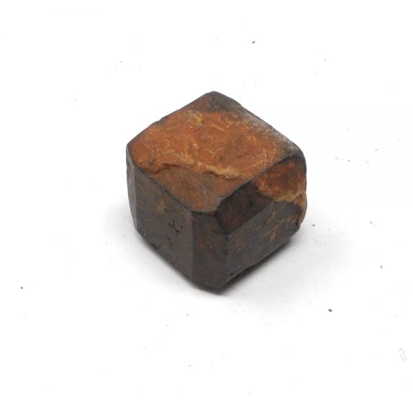 Goethite after Pyrite Dice All Raw Crystals devils dice