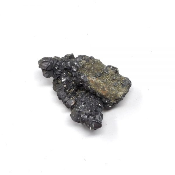 Galena Pyrite Cluster All Raw Crystals galena