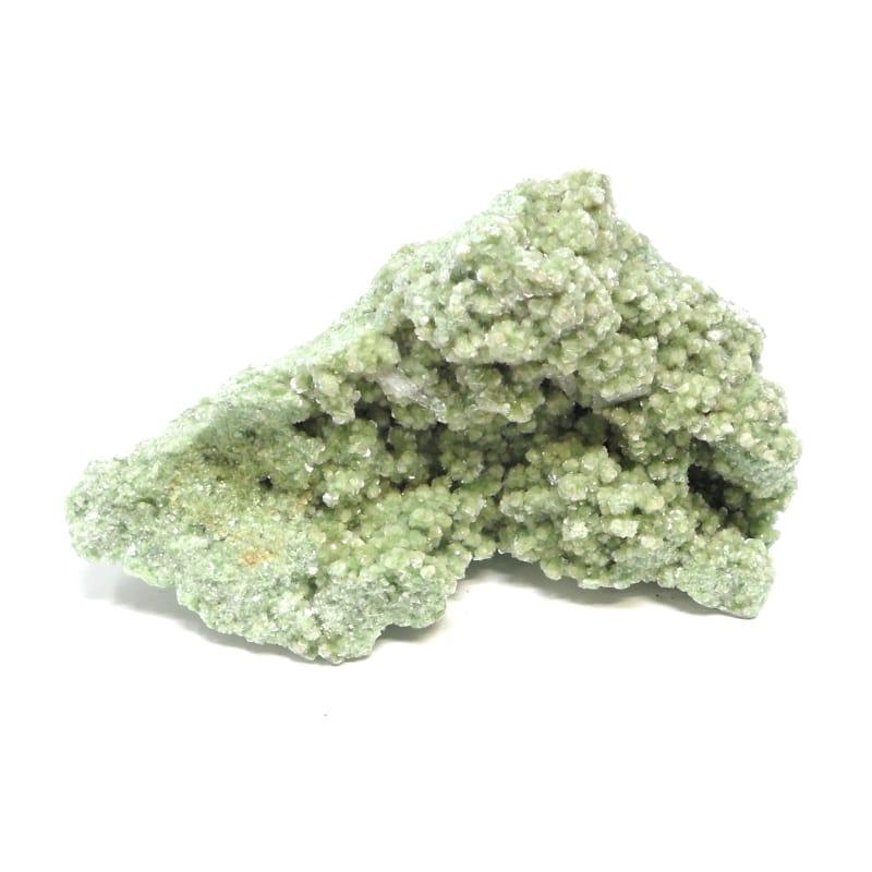 Fuchsite Specimen All Raw Crystals fuchsite