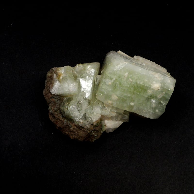 Green Apophyllite All Gallet Items apophyllite