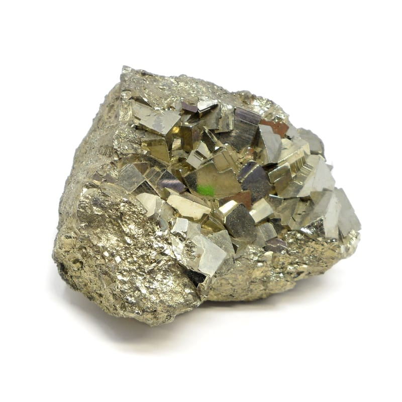 Pyrite Cluster All Raw Crystals pyrite