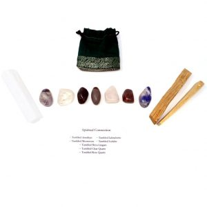 Crystal Kit ~ Spiritual Connection All Specialty Items