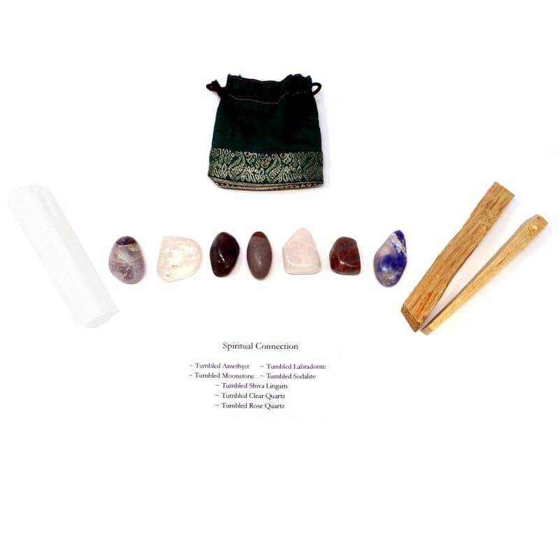 Crystal Kit ~ Spiritual Connection