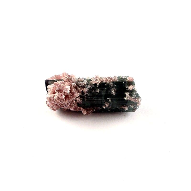 Tourmaline, Blue with Pink, XQ Raw Crystals blue tourmaline