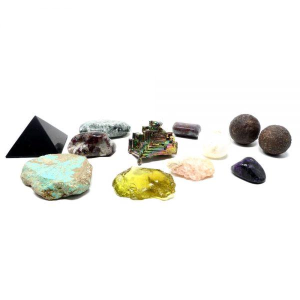 Advanced Crystal Collection Beach Radio Auction