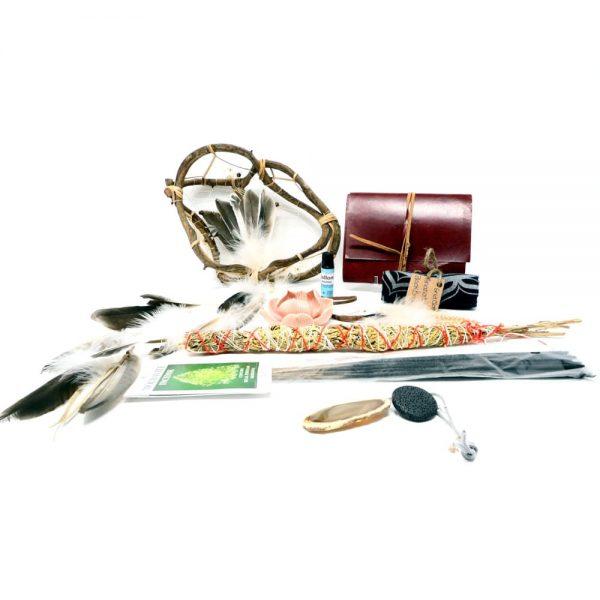 Crystal Accessories Kit Beach Radio Auction