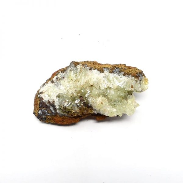 Adamite Mineral Specimen All Raw Crystals adamite