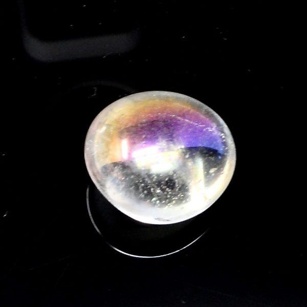 Angel Aura Pebble All Gallet Items angel aura quartz