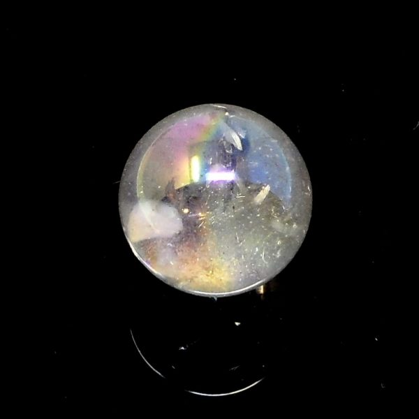 Angel Aura Sphere All Polished Crystals