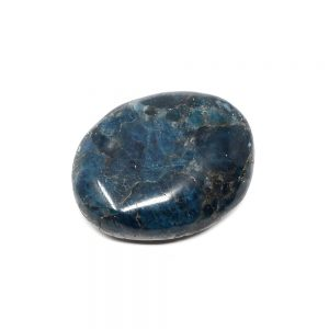 Blue Apatite Pebble All Gallet Items