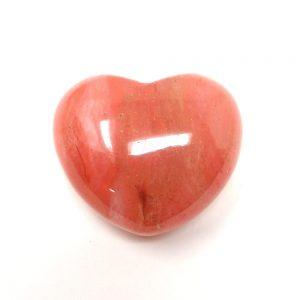 Quartz, Cherry Heart All Polished Crystals cherry quartz